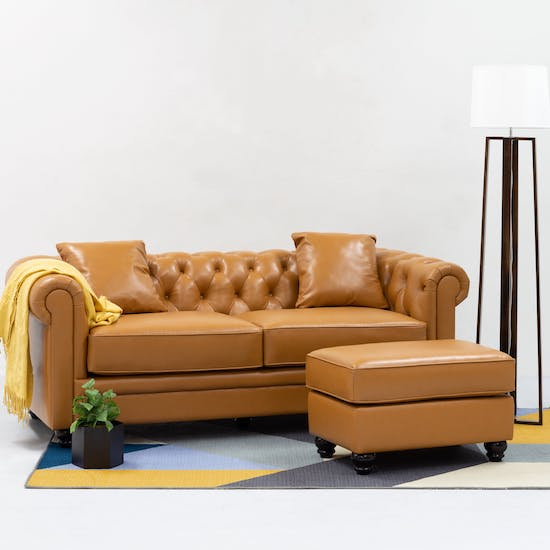 Sofas by Material